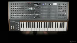 MatrixBrute 201: Advanced Synthesis - Preview Video