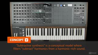 7. Additive Synthesis