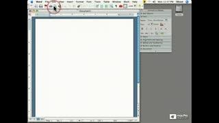 05. Using Toolbars & Palettes