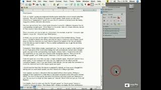 09. Document Properties