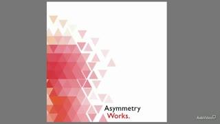 7. Asymmetrical Balance