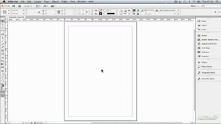 InDesign CS6 100: What's New In InDesign CS 6	 - Preview Video