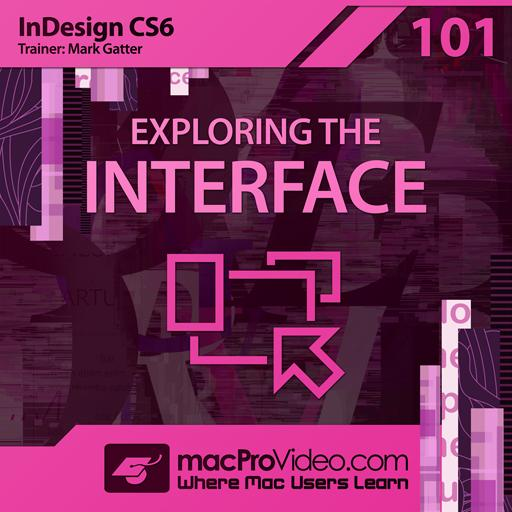 Exploring The Interface
