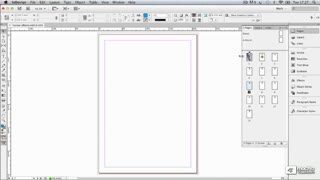 17. Applying Master Page Styles