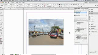 13. Selecting the Image and Selecting the Frame