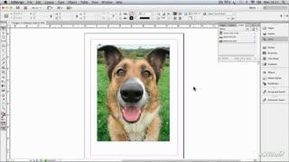 18. Custom Image Frames