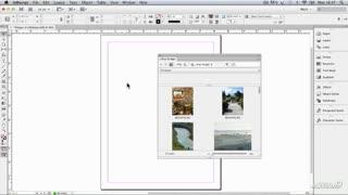 20. Bringing in Multiple Images with Mini Bridge