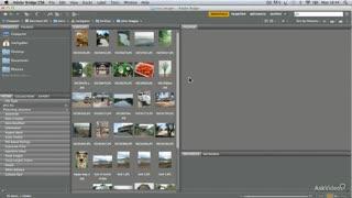 2. Importing Images with Big Bridge
