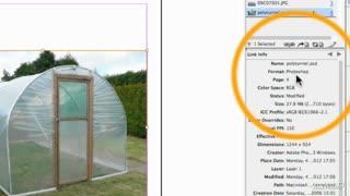 6. Photoshop Document Settings
