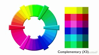 11. Color Scheme Basics