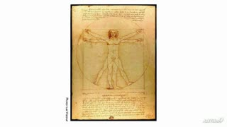"5. Da Vinci's Original ""Cartoons"""