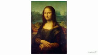 6. The Mona Lisa