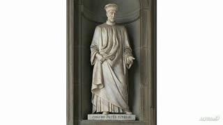 8. Cosimo de Medici