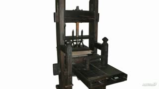 2. Mr. Gutenberg's Moveable Type