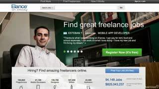 19. Freelance Websites