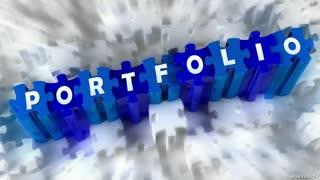 2. Online Portfolios