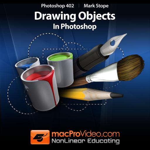 Photoshop CS5 402: Drawing Objects In Photoshop