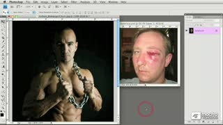 Photoshop CS5 403: Compositing Workflows in Photoshop - Preview Video