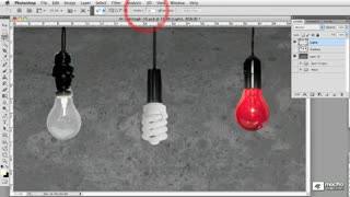11. Coloured Bulb - Part 1
