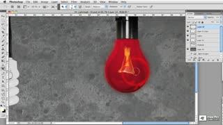 12. Coloured Bulb - Part 2