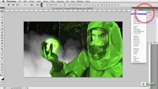 28. Glowing Orbs - Part 2