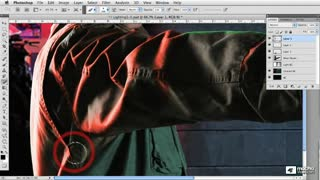 7. Adjusting Highlights Using The Colourize Feature - Part 3