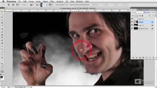 31. Vampire Teeth