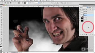 32. Vampire Effects - Part 1
