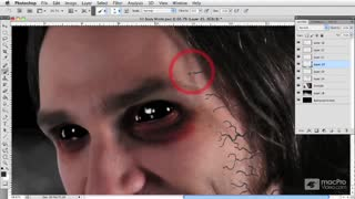 33. Vampire Effects - Part 2