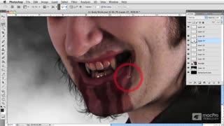 34. Vampire Effects - Part 3