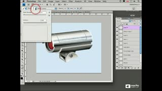 51. Adding More Details and Shadows Cast From Your Object