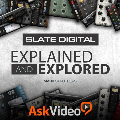 Slate Digital Explained and Explored