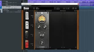 15. Virtual Mixbuss Overview