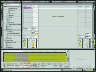 28. Sample Playback