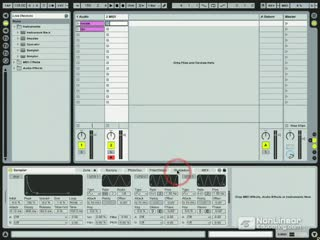 33. Modulation Tab