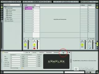 34. MIDI Tab