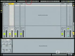 Ableton Live 6 101: Mastering Ableton Live 6 - Preview Video