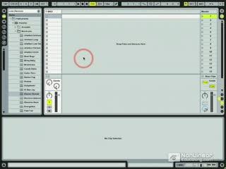 95. Create MIDI Clips