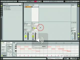 96. Editing MIDI Clips