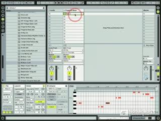 98. MIDI Velocity