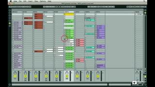 109. MIDI General Overview