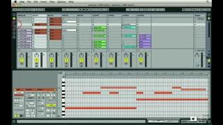 113. Preview in MIDI Editor