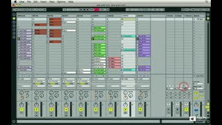 154. Pre-Post Mix