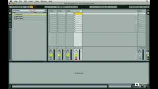 168. MIDI Recording Intro