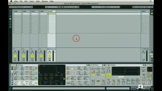 207. Pseudo-MIDI Keyboard