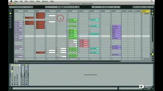 27. Creating Tracks