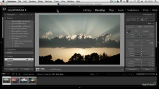 10. Realistic Sunset Adjustments