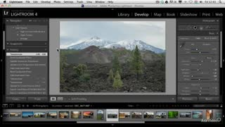 12. Enhancing Cloudy Photos