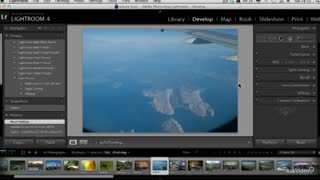 16. Enhancing Photos Taken from Planes