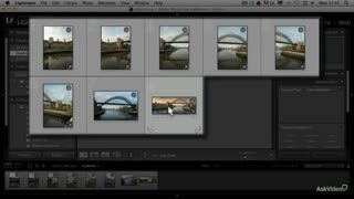 27. Creating Panoramic Images